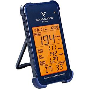 Comprar Voice Caddie SC 200 portatil