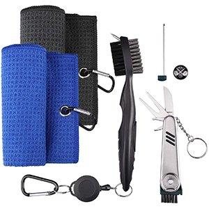 Comprar ZOCIPRO 4pcs accesorios golf limpiador cepillo