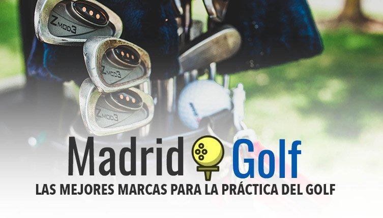 Las mejores marcas de golf