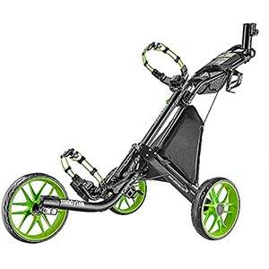 Comprar CaddyTek EZ Fold 3 ruedas golf push cart